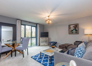 Thumbnail 2 bed flat for sale in William Lucy Way, Oxford
