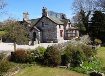 Thumbnail 4 bed detached house for sale in Spring House, Scales, Ulverston