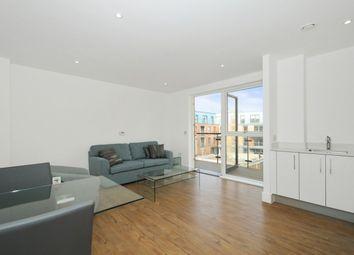 Thumbnail Studio to rent in Cyan Apartments, Gunmakers Lane, London