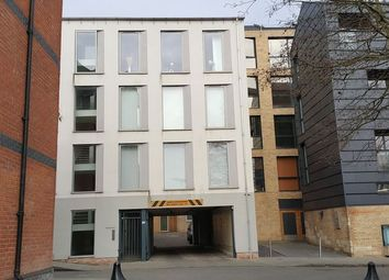 Thumbnail 1 bedroom flat for sale in Museum Court, Lincoln