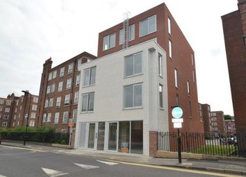 Thumbnail 2 bed flat for sale in Ashford House, Homerton Row, London