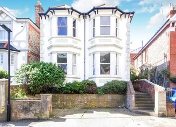 5 bed detached house for sale in Madeira Road, Ventnor PO38