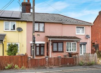 Thumbnail 2 bed terraced house for sale in Nursling, Southampton, Hampshire