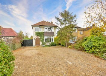 Thumbnail 3 bedroom detached house for sale in Tollgate Road, Colney Heath, St. Albans