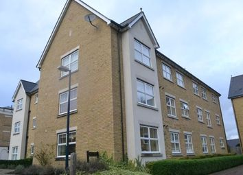 Thumbnail 2 bed flat to rent in Otham House, Maidstone