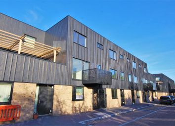 Thumbnail 2 bed flat for sale in Drury Avenue, Trumpington, Cambridge