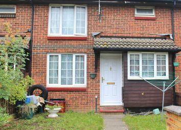 Thumbnail 1 bedroom terraced house for sale in Oulton Close, London
