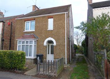 Thumbnail 1 bed flat for sale in Aldermans Drive, West Town, Peterborough