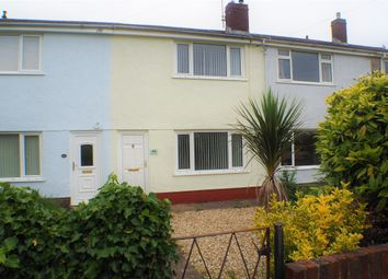 Thumbnail 2 bed terraced house to rent in The Orchard, Newton