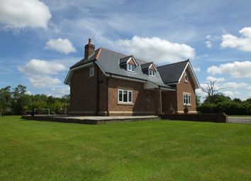 Thumbnail 4 bed detached house for sale in Southport Road, Eccleston