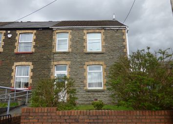 Thumbnail 3 bed property for sale in Church Road, Seven Sisters, Neath .