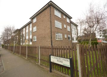 Thumbnail 2 bed flat to rent in Clifton Road, Kingston Upon Thames