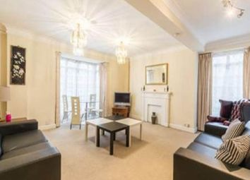 Thumbnail 3 bed flat to rent in Dorset House, Marylebone, London