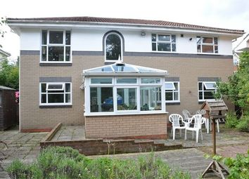 Thumbnail 4 bed detached house for sale in Robson Drive, Beaumont Park, Hexham, Northumberland.