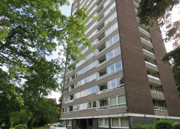 Thumbnail 2 bed flat for sale in Arthur Road, Edgbaston, Birmingham