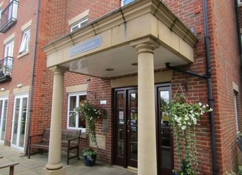 Thumbnail 1 bed property for sale in Wilshere Court, Queen Street, Hitchin, Hertfordshire