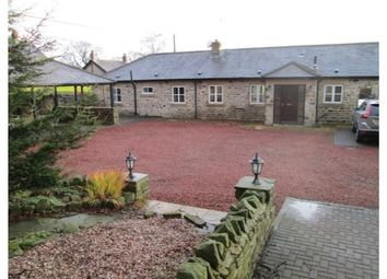 Thumbnail 4 bed detached bungalow to rent in 4 Foxwood Court, Lanchester, Durham