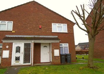Thumbnail 1 bed property for sale in Minster Drive, Small Heath, Birmingham