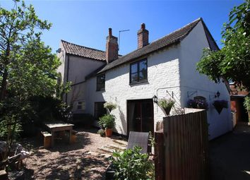Thumbnail 3 bed property for sale in Church Lane, Bardney, Lincoln