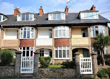 Thumbnail 3 bed terraced house for sale in Millford Road, Sidmouth, Devon