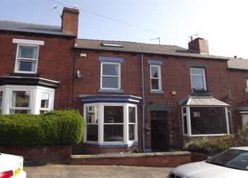 Thumbnail 3 bed property to rent in Stainton Road, Endcliffe Park