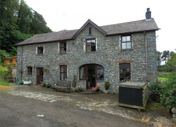 Thumbnail Land for sale in House, Llanrhystud
