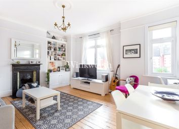 Thumbnail 2 bed flat for sale in Eaton Park Road, London