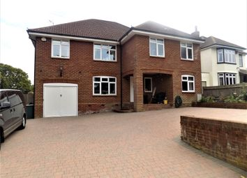 Thumbnail 6 bed detached house for sale in Blackfield Road, Fawley