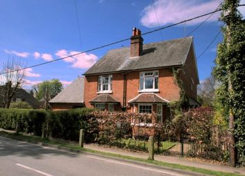 Thumbnail 3 bed semi-detached house for sale in Dolbyside, Ifield Road, Charlwood, Horley