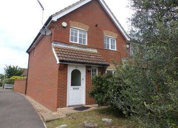 Thumbnail 3 bed property to rent in Hersden, Canterbury