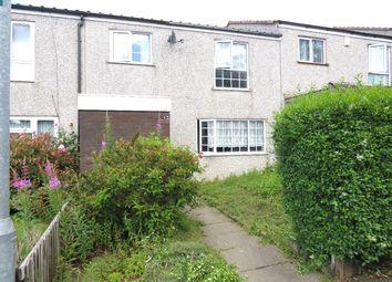 Thumbnail 4 bed property to rent in Ipswich Walk, Birmingham