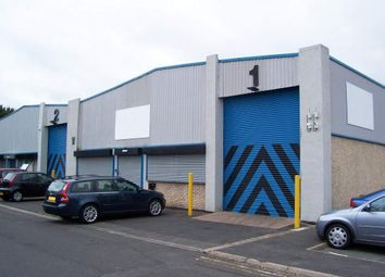 Thumbnail Industrial to let in Unit 1, Dunstall Hill Estate, Wolverhampton