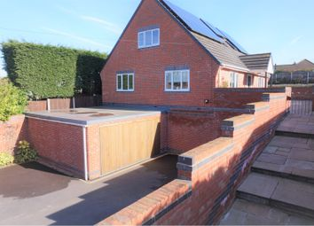 4 bed detached house for sale in Poplar Avenue, Sandiacre NG10