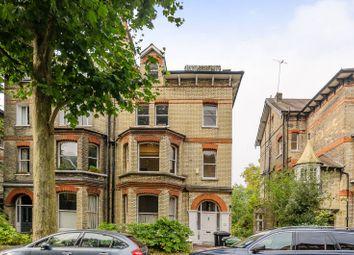 Ellerdale Road, Hampstead, London NW3. 3 bed flat for sale