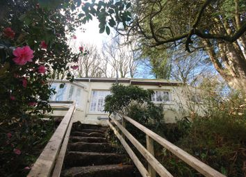 Thumbnail 2 bed detached house for sale in Lamorna, Penzance