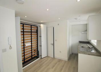 Thumbnail Studio to rent in Regents Park Road, London