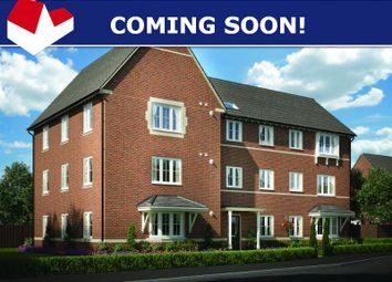 Thumbnail 2 bed flat to rent in Winter Gate Road, Longford, Gloucester