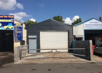 Thumbnail Industrial to let in Granville Lane, Newport