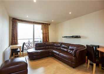 Thumbnail 2 bed flat for sale in Omega Building, Smugglers Way, London