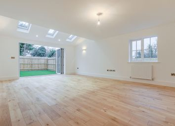 Thumbnail 3 bedroom end terrace house for sale in Springfield Close, Salfords, Redhill