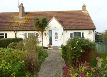 Thumbnail 3 bed semi-detached bungalow for sale in Green Close, Charlton Marshall, Blandford Forum