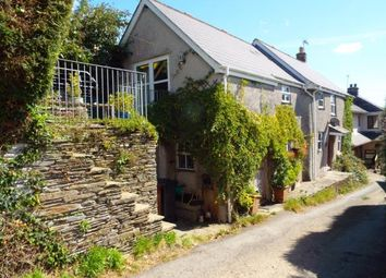 Thumbnail 2 bed terraced house for sale in Kingsbridge, Devon