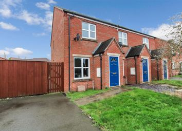 2 bed semi-detached house to rent in Greyfriars Close, Scunthorpe DN17