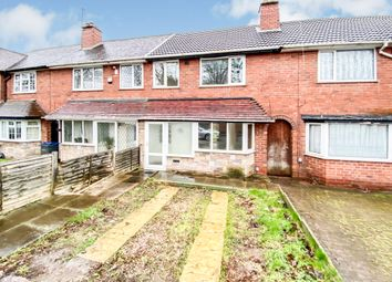 3 bed terraced house for sale in Grindleford Road, Great Barr, Birmingham B42