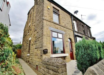 Thumbnail 3 bed end terrace house for sale in Fox Hill Road, Sheffield, South Yorkshire