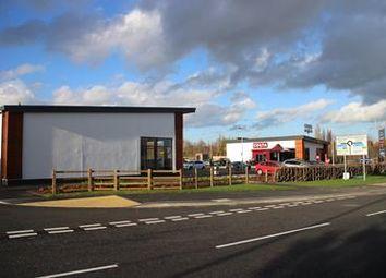 Thumbnail Retail premises to let in Unit C Allendale Road, Loughborough, Leicestershire