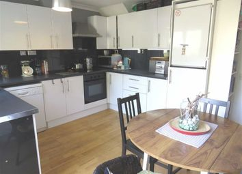 3 bed terraced house for sale in Bushfield Crescent, Edgware, Middlesex HA8