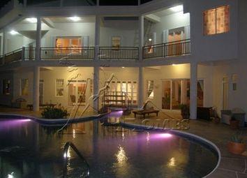 Thumbnail 6 bed villa for sale in Hale Aloha, Cap Estate, St Lucia