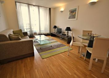 Thumbnail 1 bed flat to rent in Saffron Heights 28 Saffron Hill, Farringdon