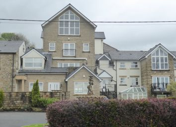 Thumbnail 3 bed flat to rent in The Rhyddings, Bury
